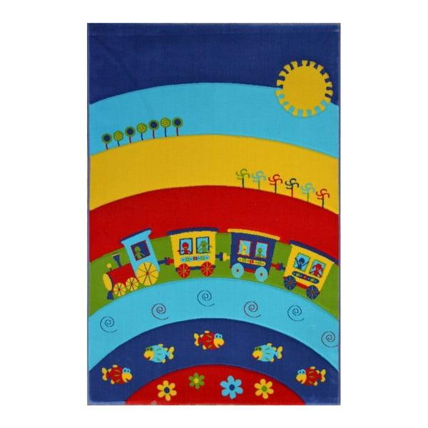Dywan Rainbow Kids, 120x180 cm