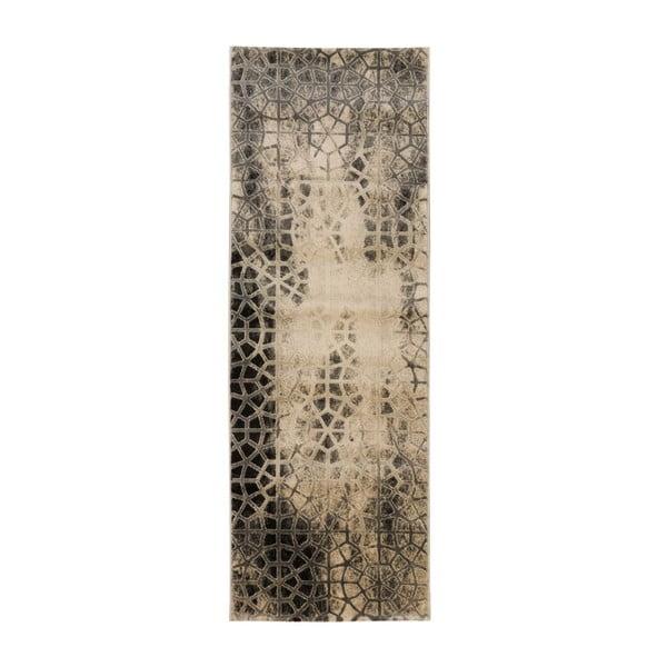 Dywan Galata 32618A 35 Beige/Grey, 80x230 cm