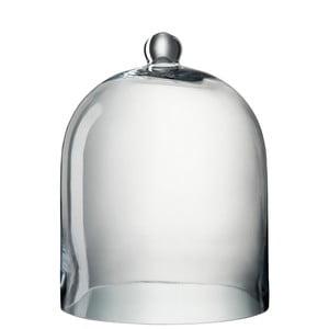 Szklany   dekoracyjny klosz Bell, wysokość 40 cm