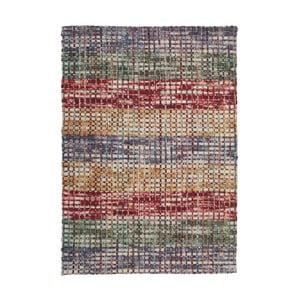 Wełniany dywan Ciudad 408, 80x150 cm