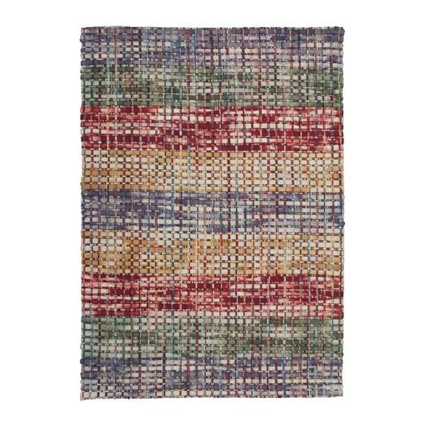 Wełniany dywan Ciudad 408, 120x170 cm