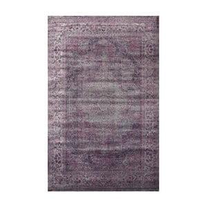 Dywan nuLOOM Cinde Amethyst, 132x243 cm