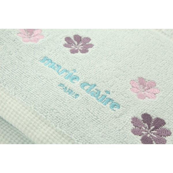 Ręcznik Marie Claire Blue, 70x140 cm