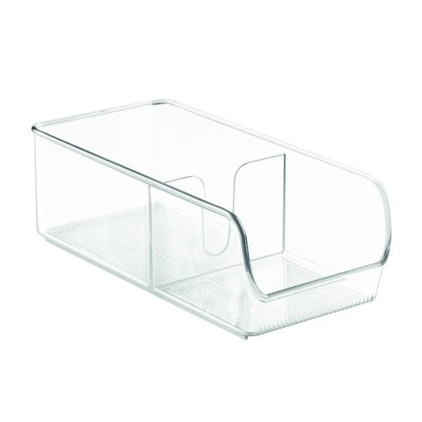 Kuchenny organizer Clarity, 26x12 cm
