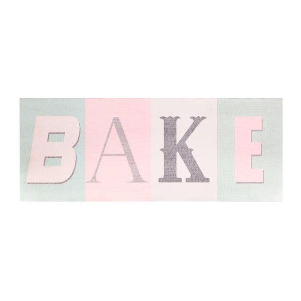Dekoracja ścienna Bake
