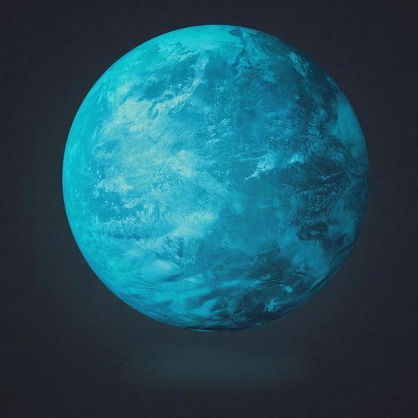 Naklejka świecąca Fanastick Earth