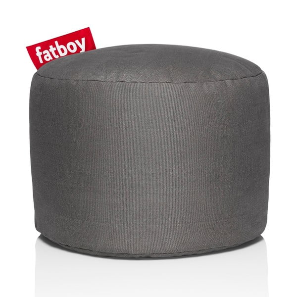 Puf Fatboy Point Taupe