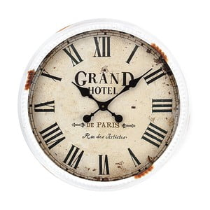 Zegar ścienny Tomasucci Grand Hotel
