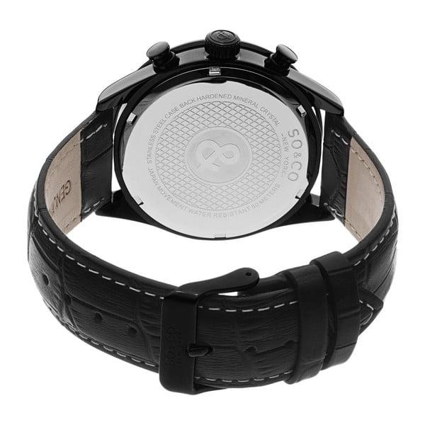 Zegarek męski Monticello Style All Black