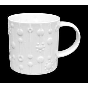 Kubek z angielskiej porcelany Tom Tom Fizz