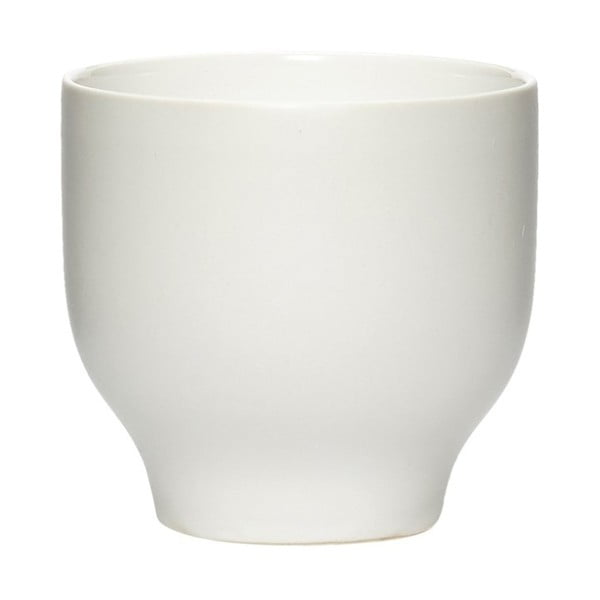 Porcelanowa filiżanka Hübsch Reine