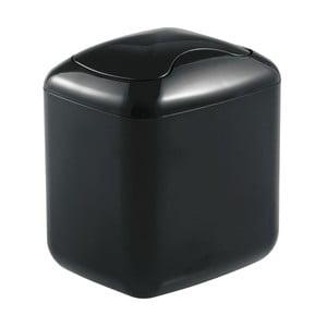 Kosz na drobne odpadki Una Black
