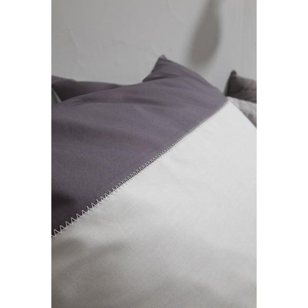 Pościel Repeat White, 200x200 cm