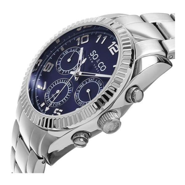Zegarek męski Madison Street Blue
