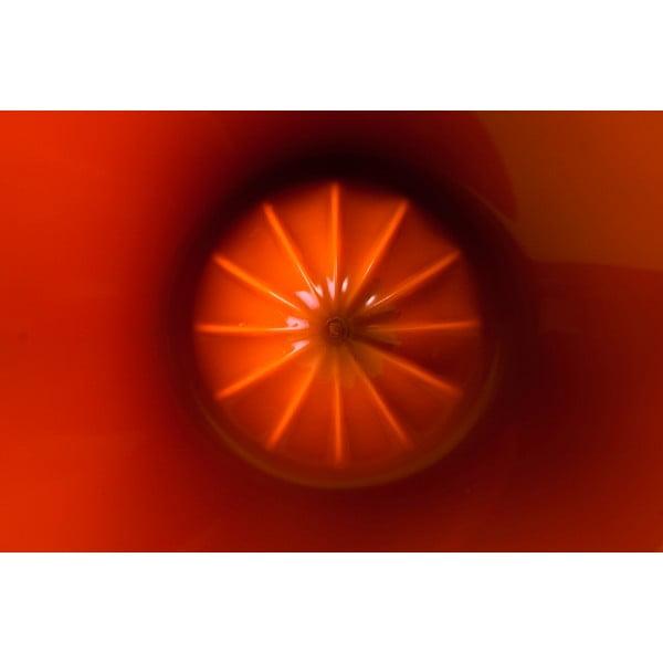 Wyciskarka do cytrusów QUALY Queezy, pomarańczowa