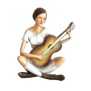 Figurka dekoracyjna Bolzonella Ragazza