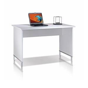 Białe biurko Terraneo