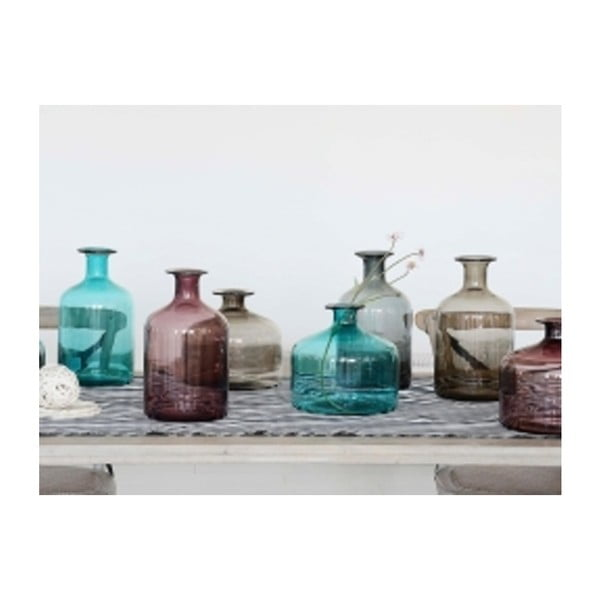 Morski wazon szklany Santiago Pons