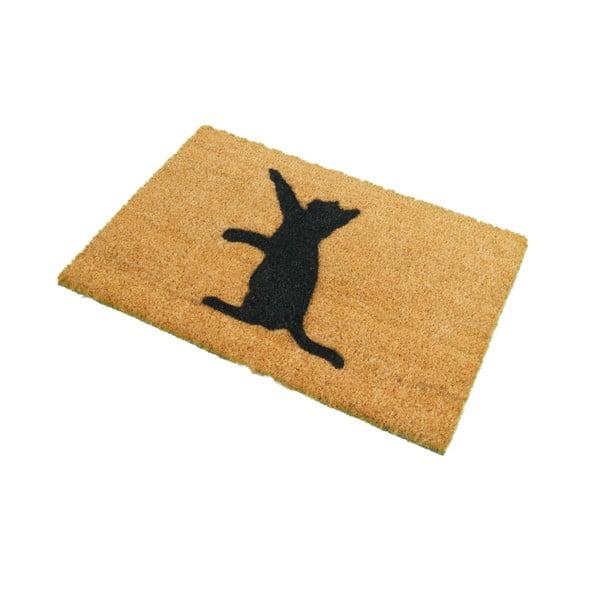 Wycieraczka Artsy Doormats Cat, 40x60 cm