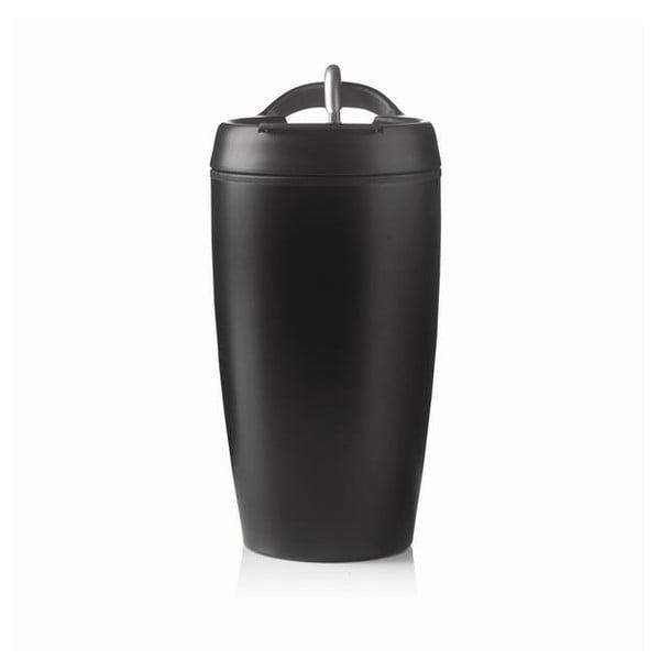 Czarny kubek Nomad XD Design