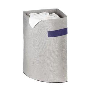 Narożny kosz na pranie Wenko
