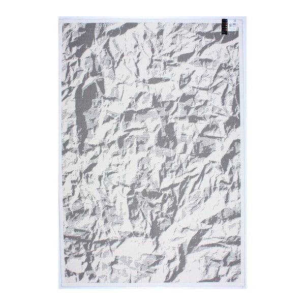 Dywan White Linen, 80x250 cm