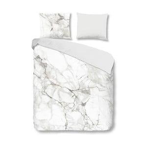 Pościel Muller Textiel Descanso White Story, 200x200cm