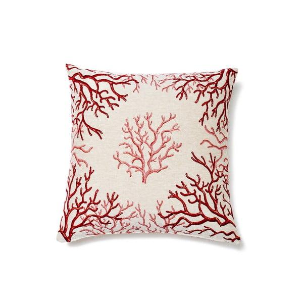 Poszewka na poduszkę Casa Di Bassi Coral, 45x45 cm