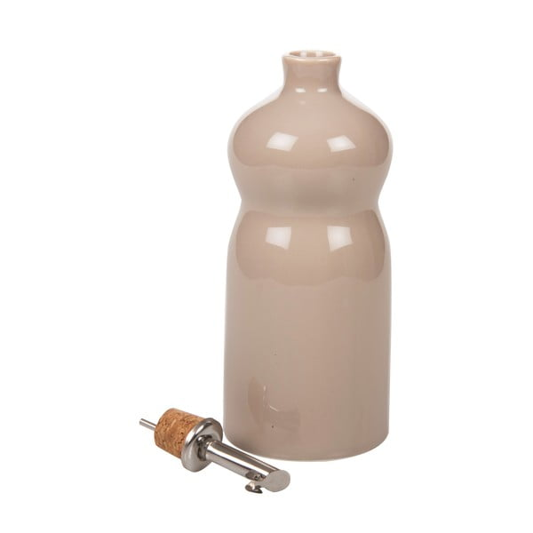 Butelka na olej Oliera Grey