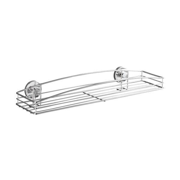 Półka z przyssawką Wenko Vacuum-Loc 52 cm, do 33 kg