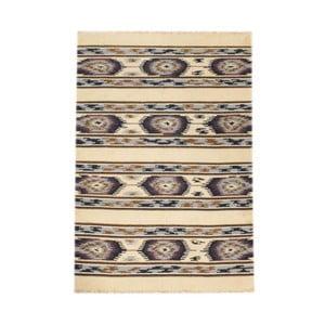 Ręcznie tkany dywan Kilim 02, 140x200 cm