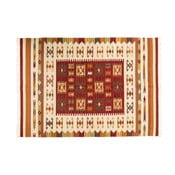 Dywan ręcznie tkany Kilim Dalush 503, 220x160 cm