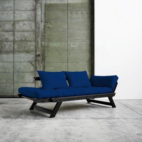 Sofa Karup Bebop Black/Royal