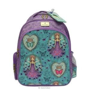 Plecak szkolny Santoro London Mirabelle Butterfly