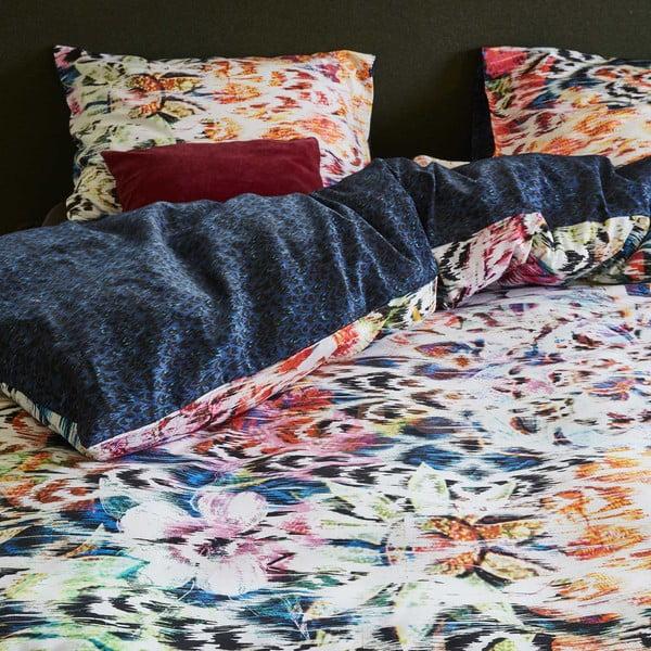 Pościel Essenza Faye, 135x200 cm, kolorowa