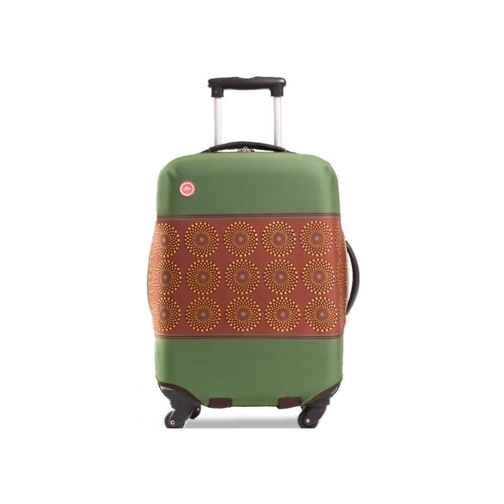 de7da8378937d Pokrowiec na walizkę Dandy Nomad Everest, rozm. M | Bonami