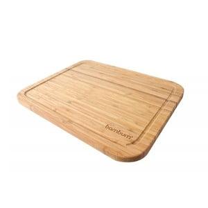 Bambusowa deska do krojenia Bambum, 25x35 cm