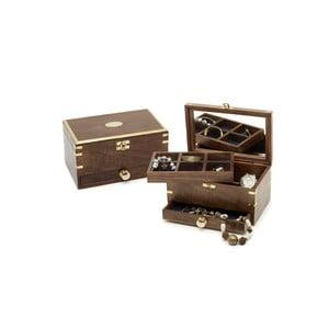 Pudełko na biżuterię Artesania Esteban Ferrer Nautical