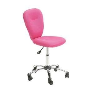 Krzesło biurowe Pink Office