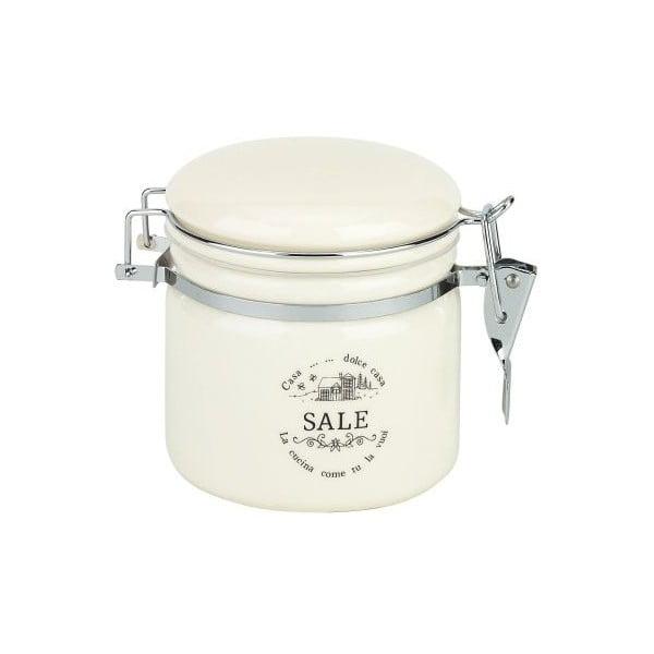 Ceramiczny pojemnik Salt