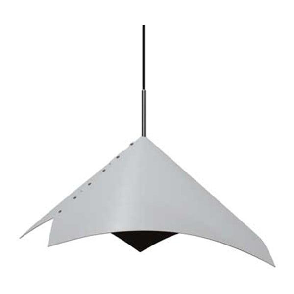 Lampa wisząca z dwustronnym abażurem Tomasucii Skipper