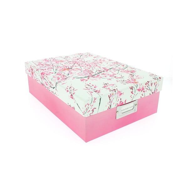 Pudełko A4 Designers Guild