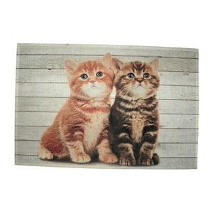 Mata stołowa Mars&More Two Kitten British Shorthare 40x30 cm