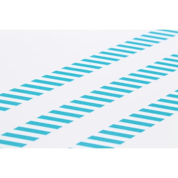 Taśma dekoracyjna washi Stripe Hisui