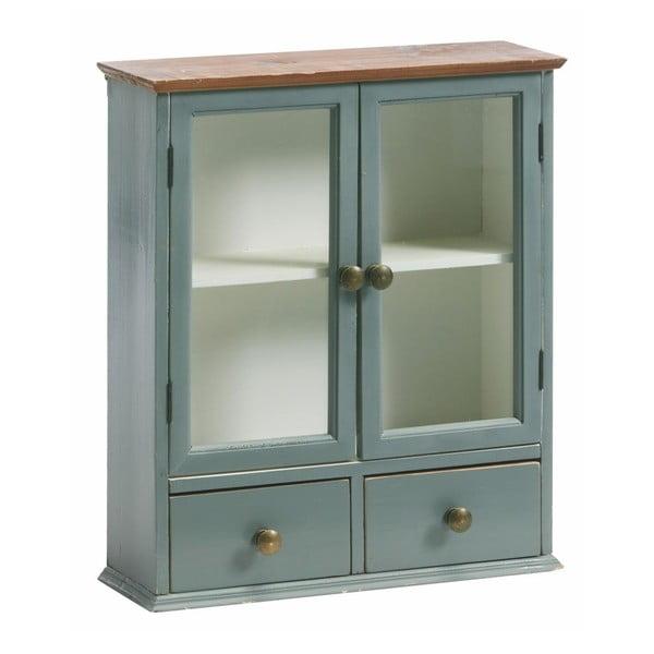Szafka ścienna Wall Cabinet Grey, 52x45x16 cm