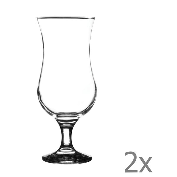 Zestaw   2 szklanek Entertain Cocktail, 420 ml