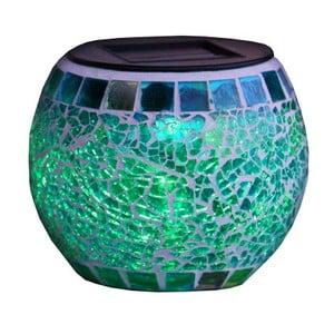 Lampion ogrodowy LED Best Season Mosaic