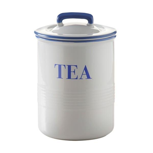 Kamionkowy pojemnik na herbatę Enamour