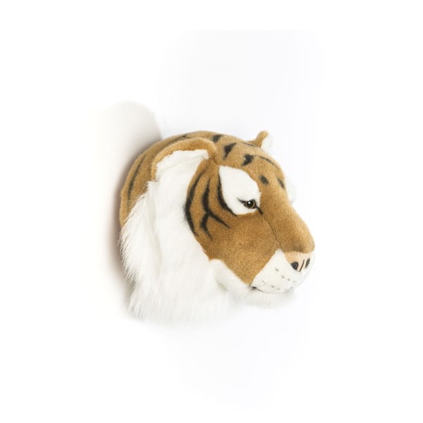 Pluszowe trofeum Tygrys Felix