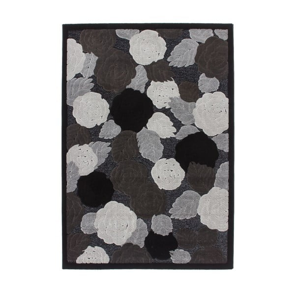 Dywan Hypnosis 515 Grau, 160x230 cm